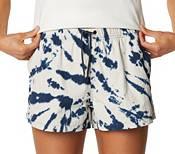 Mountain Hardwear Women's Printed Stryder Swim Shorts product image