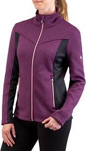Spyder Women's Encore Full Zip Jacket product image