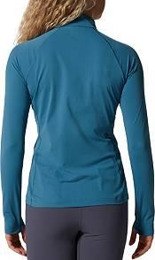 Mountain Hardwear Women's Mountain Stretch 1/2 Zip Jacket product image