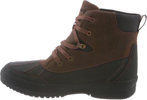 aca08e292312 BEARPAW Men s Lucas II 200g Waterproof Winter Boots. noImageFound.  Previous. 1. 2. 3