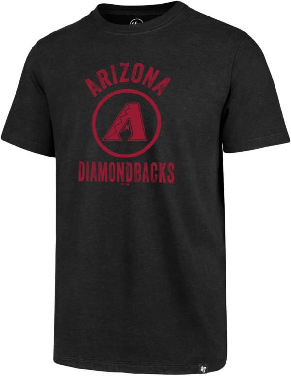 '47 Men's Arizona Diamondbacks Club T-Shirt product image