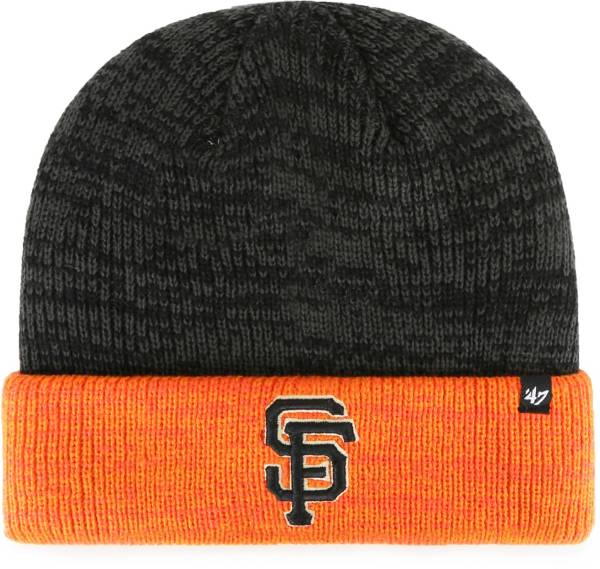 '47 Men's San Francisco Giants Knit Hat product image