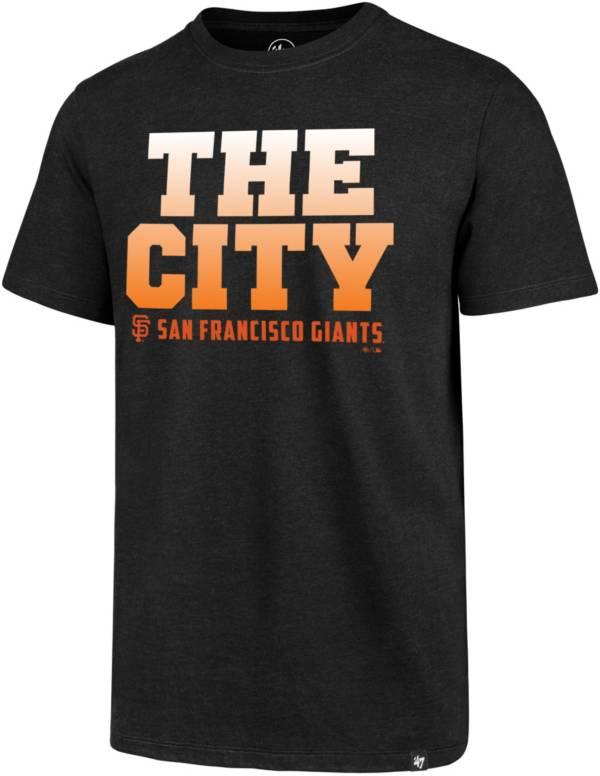 '47 Men's San Francisco Giants Club T-Shirt product image
