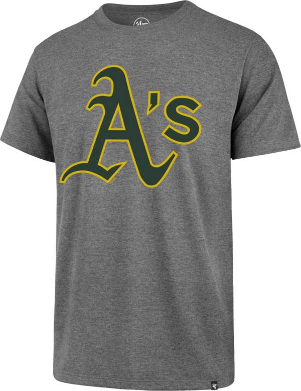 '47 Men's Oakland Athletics Club T-Shirt product image