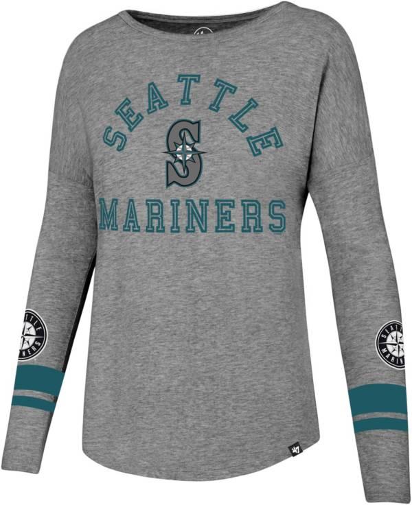 47 Women's Seattle Mariners Long Sleeve T-Shirt product image