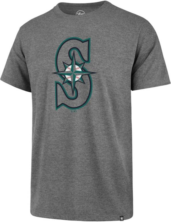 '47 Men's Seattle Mariners Club T-Shirt product image