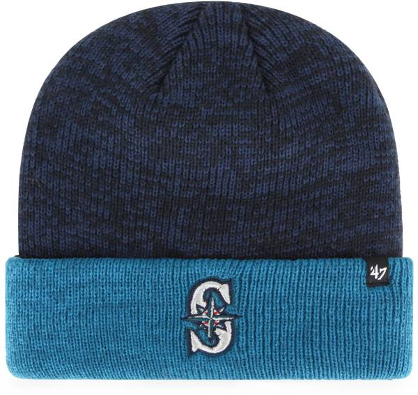 '47 Men's Seattle Mariners Knit Hat product image
