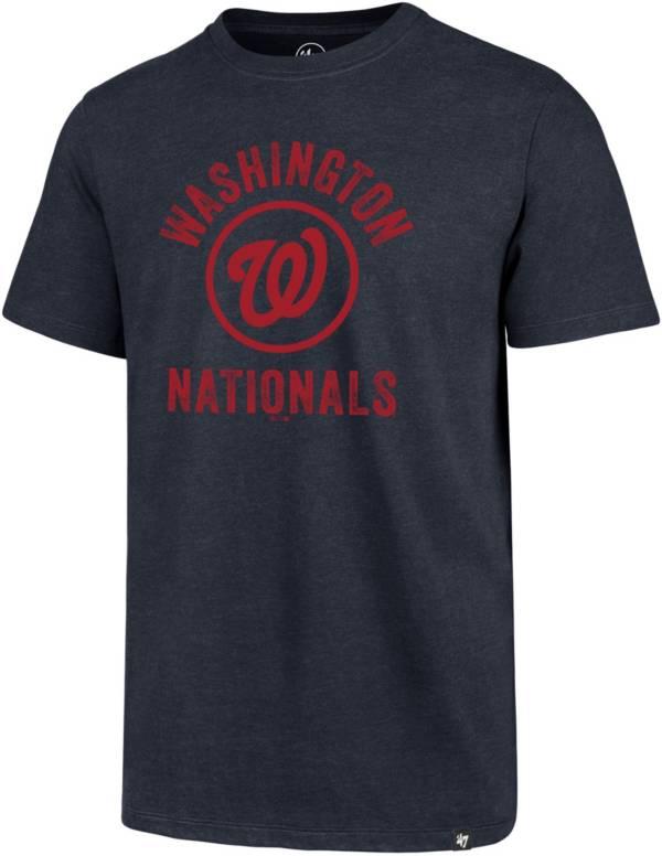 '47 Men's Washington Nationals Club T-Shirt product image