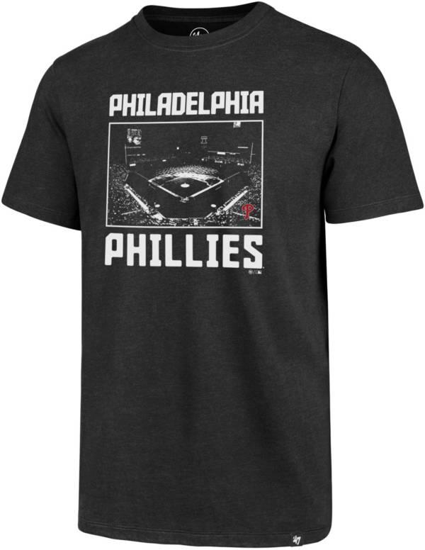 '47 Men's Philadelphia Phillies Club T-Shirt product image