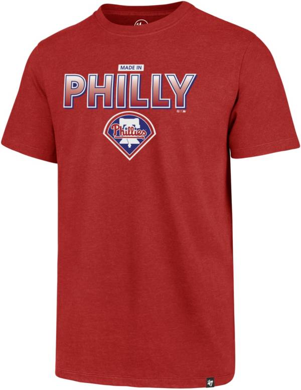 '47 Men's Philadelphia Phillies Club T-Shirt product image