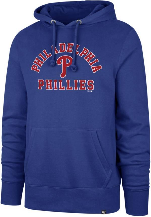 '47 Men's Philadelphia Phillies Headline Pullover Hoodie product image