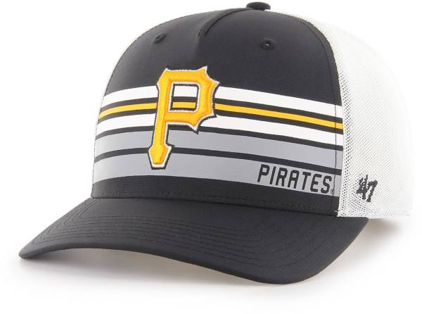 '47 Men's Pittsburgh Pirates Altitude MVP Adjustable Hat product image