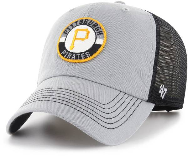 '47 Men's Pittsburgh Pirates Porter Clean Up Adjustable Hat product image