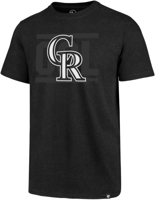 '47 Men's Colorado Rockies Club T-Shirt product image