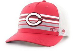 brand new 34381 5e3fb  47 Men s Cincinnati Reds Altitude MVP Adjustable Hat. noImageFound.  Previous. 1. 2. Next. 1   2. alternate 0