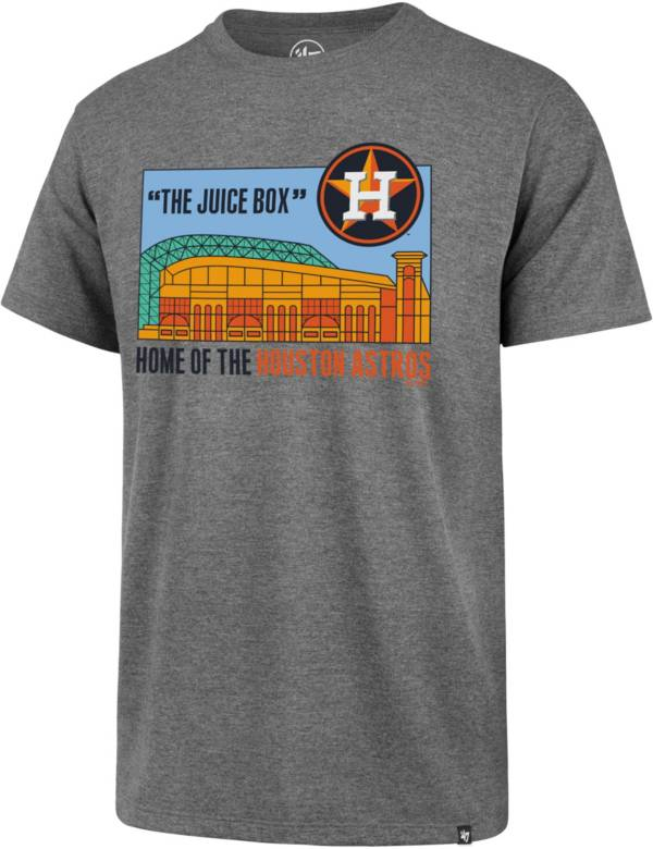 '47 Men's Houston Astros Club T-Shirt product image