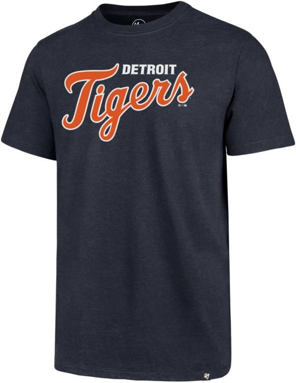 '47 Men's Detroit Tigers Club T-Shirt product image