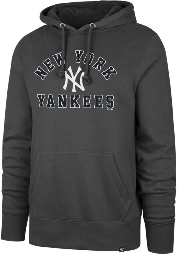 '47 Men's New York Yankees Headline Pullover Hoodie product image