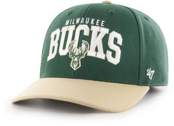 47 Men's Milwaukee Bucks MVP Adjustable Hat product image