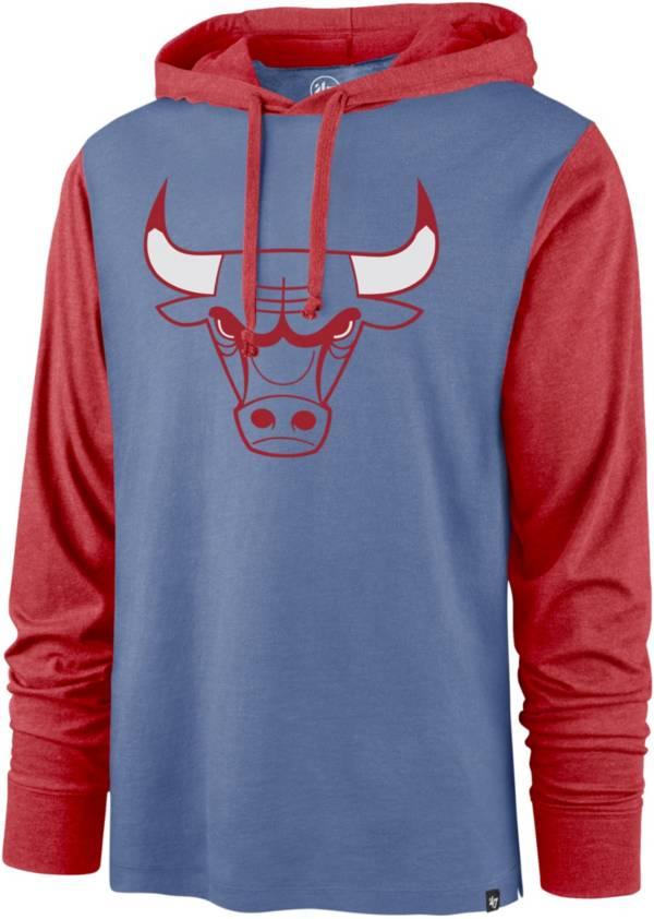 '47 Men's Chicago Bulls City Edition Callback Hoodie product image