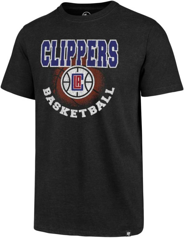 '47 Men's Los Angeles Clippers Club T-Shirt product image