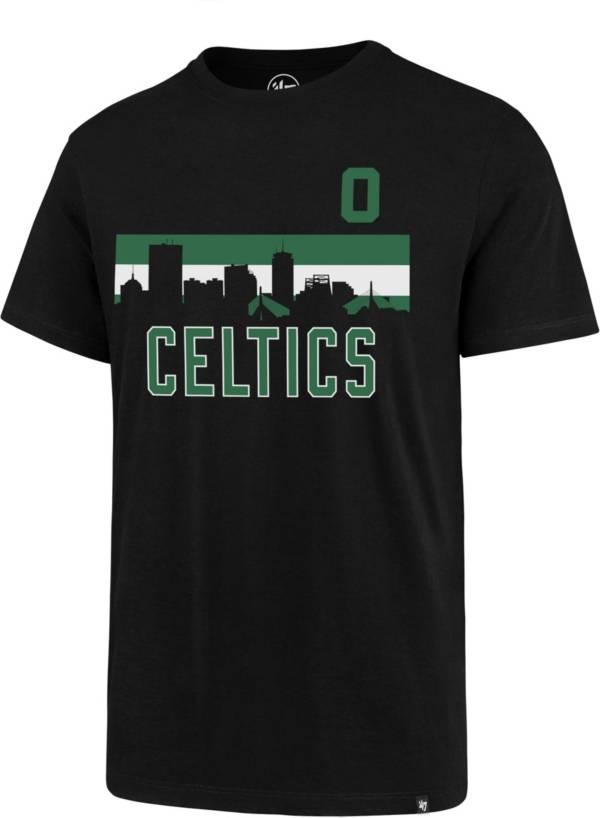 '47 Men's Boston Celtics Jayson Tatum T-Shirt product image