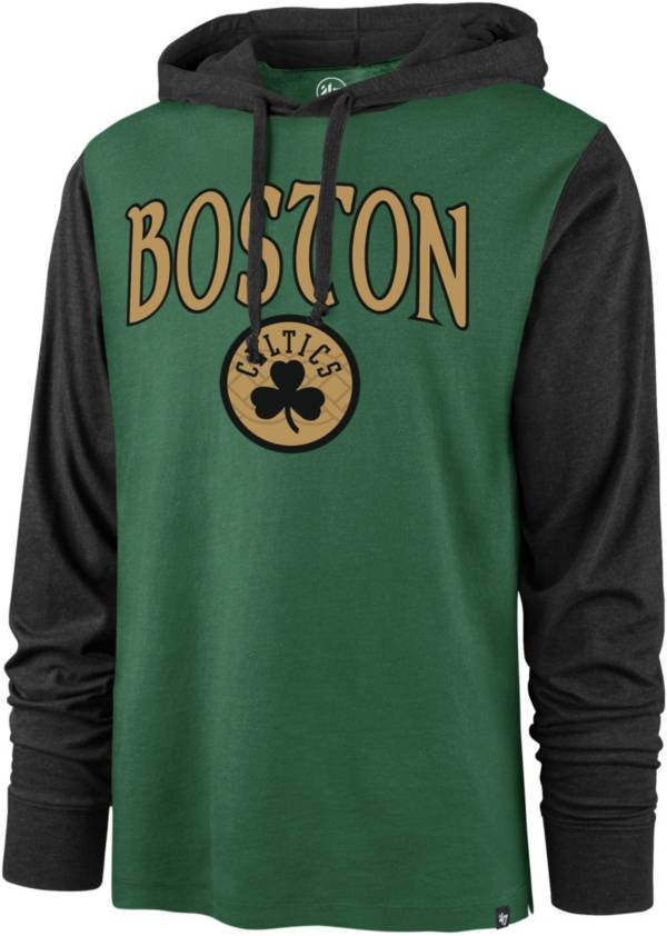 '47 Men's Boston Celtics City Edition Callback Hoodie product image