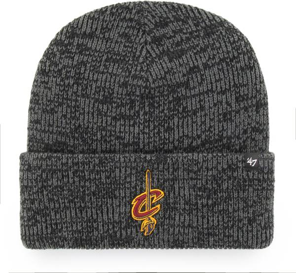 '47 Men's Cleveland Cavaliers Brain Freeze Knit Beanie product image