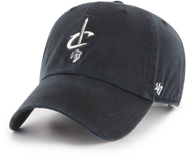 '47 Men's Cleveland Cavaliers Clean Up Adjustable Hat product image