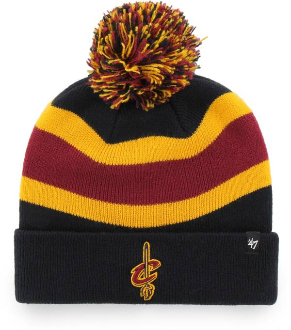 '47 Men's Cleveland Cavaliers Breakaway Knit Hat product image