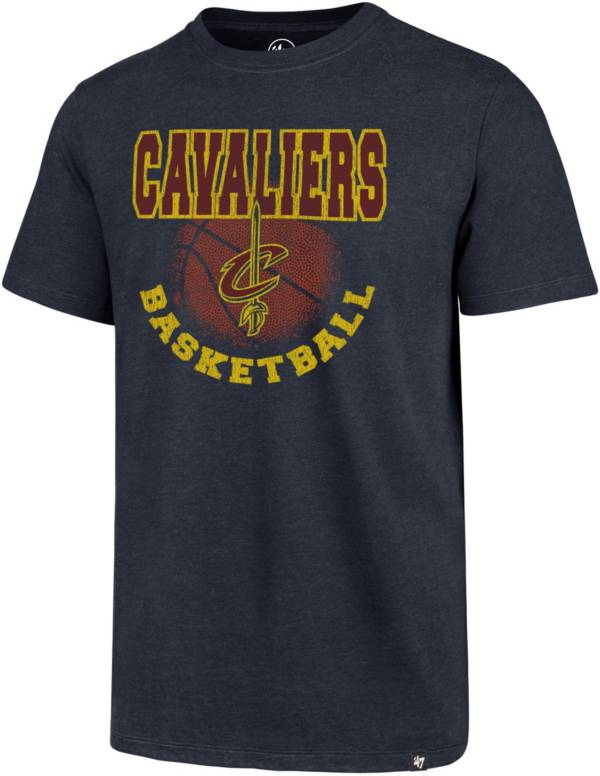 '47 Men's Cleveland Cavaliers Club T-Shirt product image