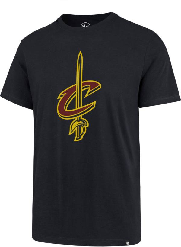 '47 Men's Cleveland Cavaliers Rival T-Shirt product image