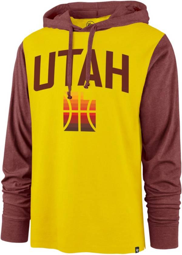 '47 Men's Utah Jazz City Edition Callback Hoodie product image