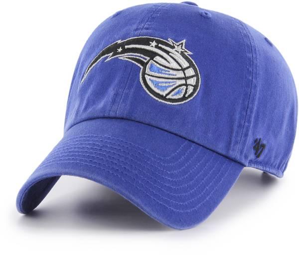 '47 Men's Orlando Magic Clean Up Adjustable Hat product image