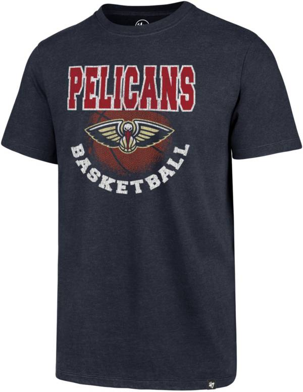 '47 Men's New Orleans Pelicans Club T-Shirt product image