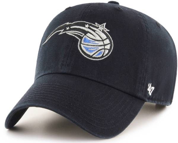 '47 Men's Orlando Magic Clean Up Adjustable Hat product image