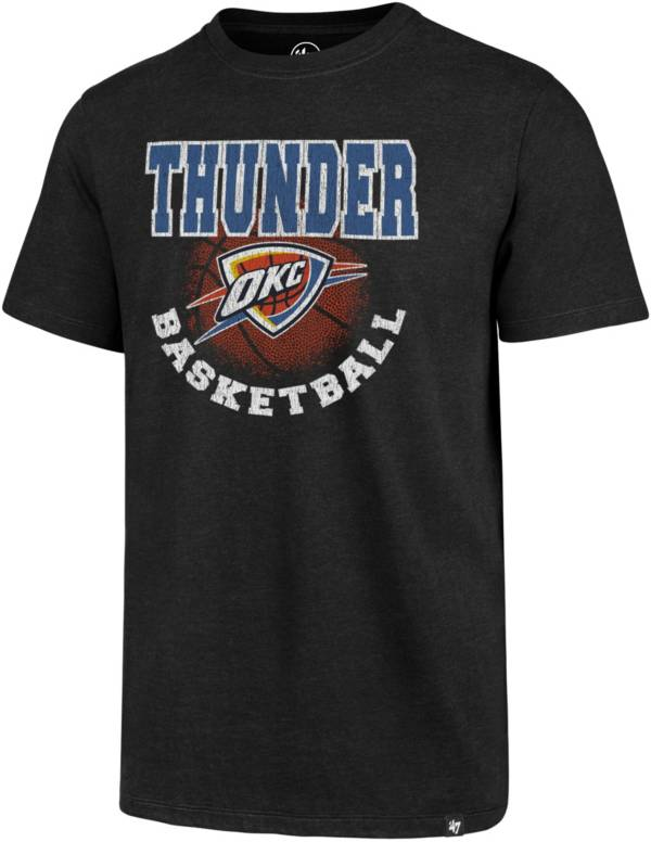 '47 Men's Oklahoma City Thunder Club T-Shirt product image