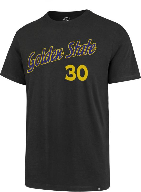'47 Men's Golden State Warriors Stephen Curry T-Shirt product image