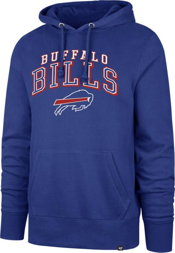 '47 Men's Buffalo Bills Headline Royal Hoodie product image