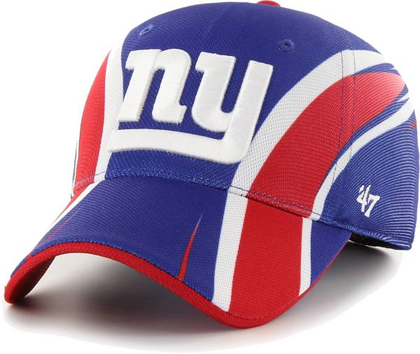 '47 Men's New York Giants Eclipse Solo Royal Stretch Fit Hat product image