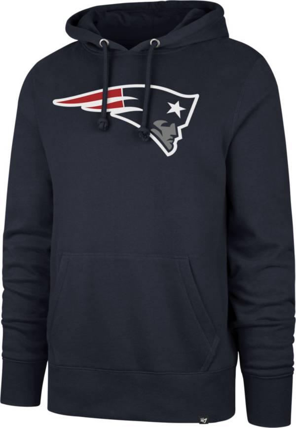 '47 Men's New England Patriots Headline Navy Hoodie product image