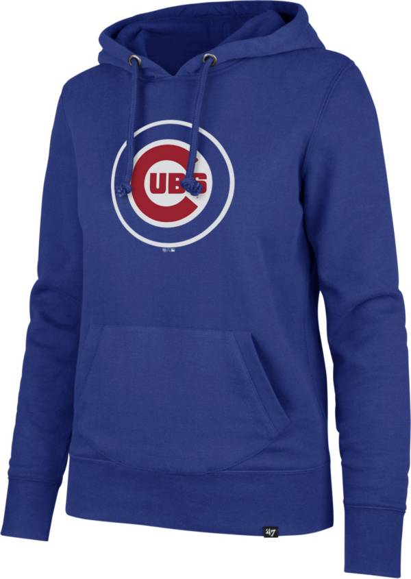 '47 Women's Chicago Cubs Headline Pullover Hoodie product image