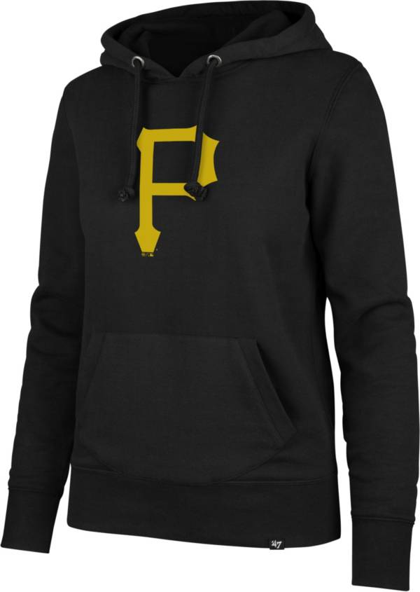 '47 Women's Pittsburgh Pirates Headline Pullover Hoodie product image