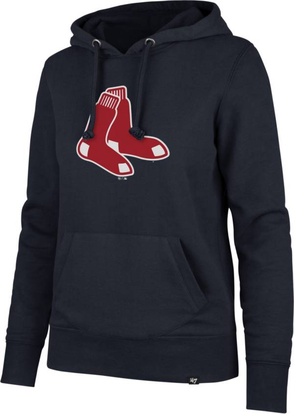 '47 Women's Boston Red Sox Headline Pullover Hoodie product image