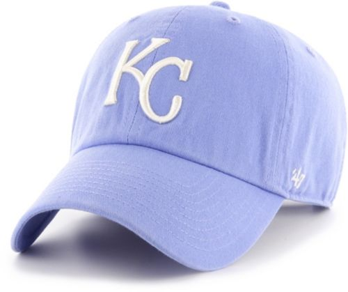 75d67e8e021f9  47 Women s Kansas City Royals Blue Clean Up Adjustable Hat. noImageFound.  Previous