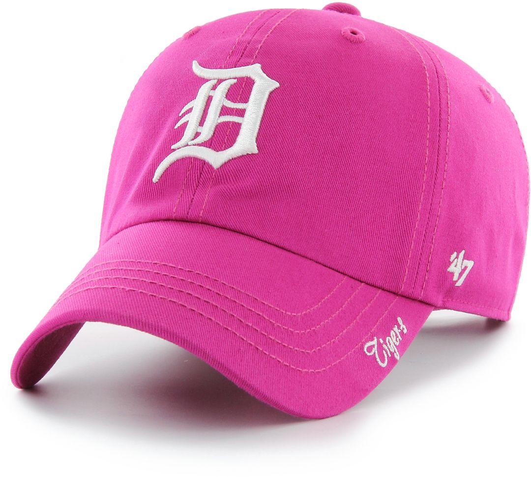 best service 50b45 35cb9  47 Women s Detroit Tigers Miata Clean Up Adjustable Hat. noImageFound.  Previous