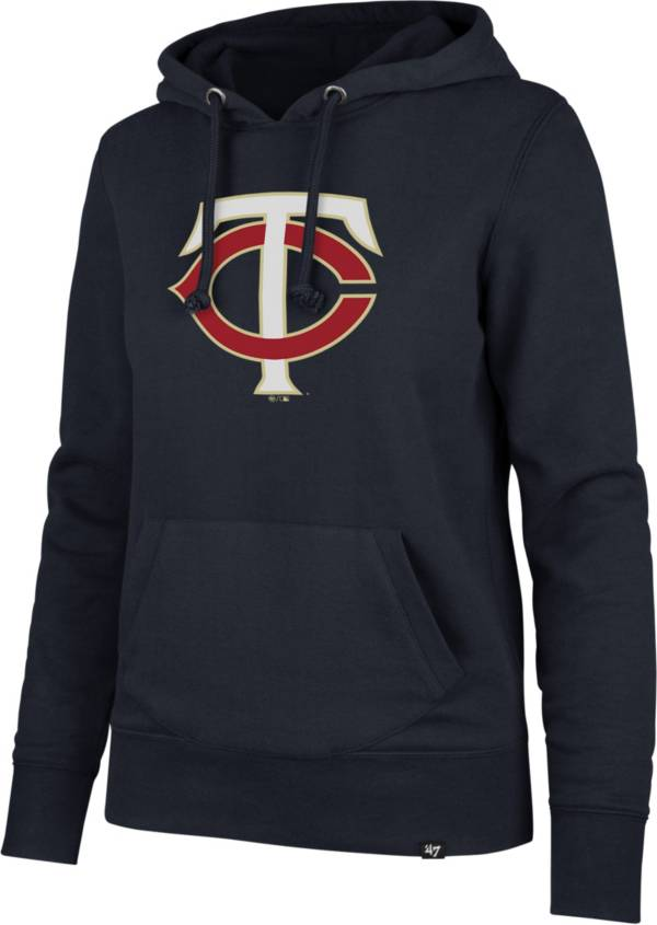'47 Women's Minnesota Twins Headline Pullover Hoodie product image