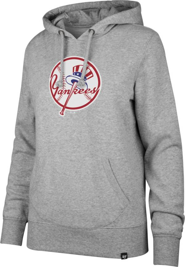 '47 Women's New York Yankees Headline Pullover Hoodie product image