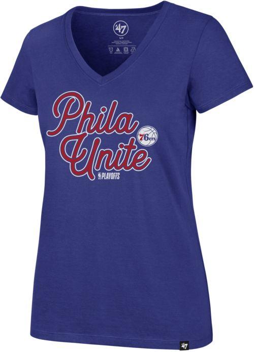 2cecf1515 47 Women s Philadelphia 76ers