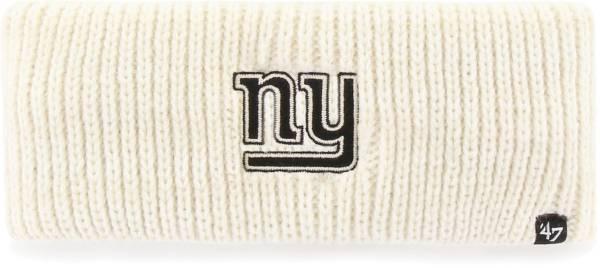 '47 Women's New York Giants Meeko Cold Weather Headband product image